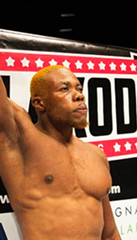 mma fighter Booto Guylain died after his match