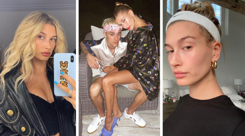 5 fun facts about Hailey Baldwin Bieber