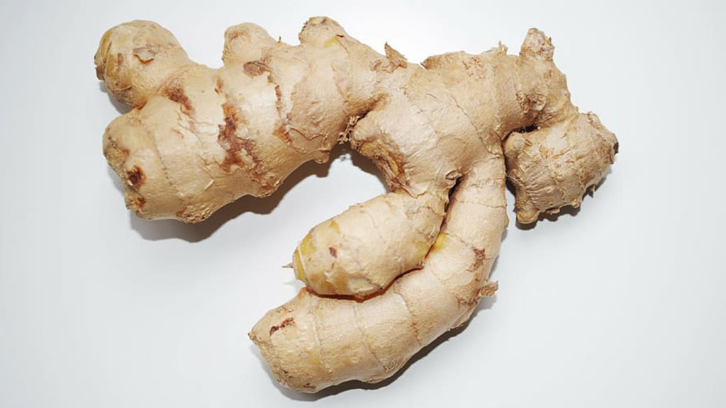 Home remedies for a toothache ginger