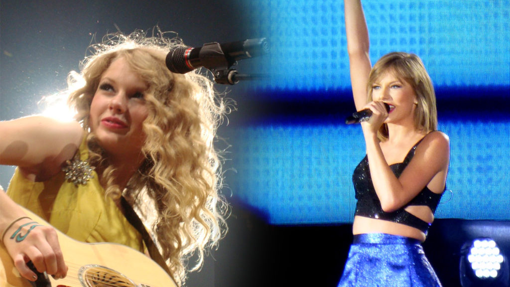 5 fun facts about Taylor Swift - Taylor Swift full name Taylor Alison Swift
