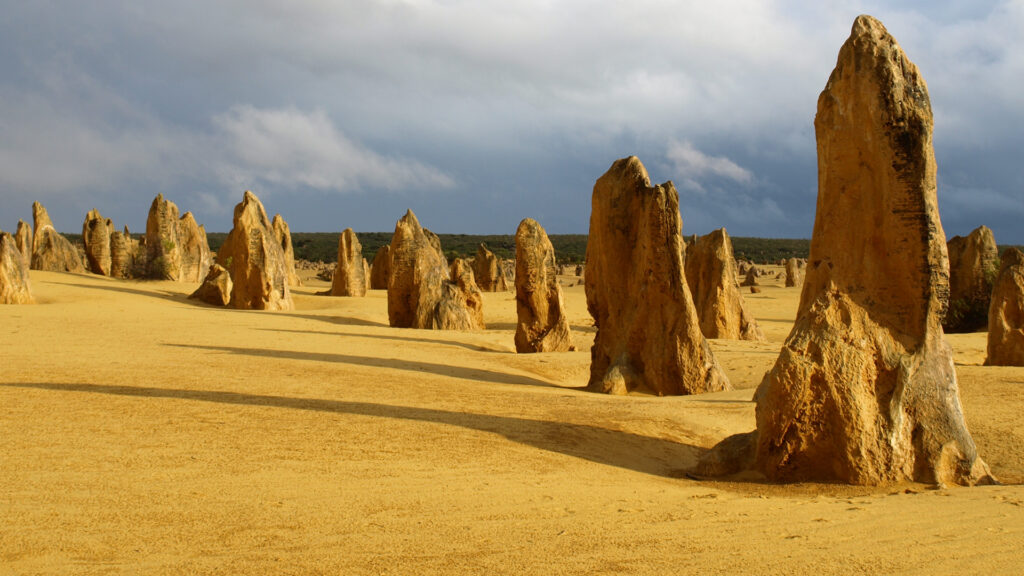 The Pinnacles - 10 Best Places to Visit in Australia