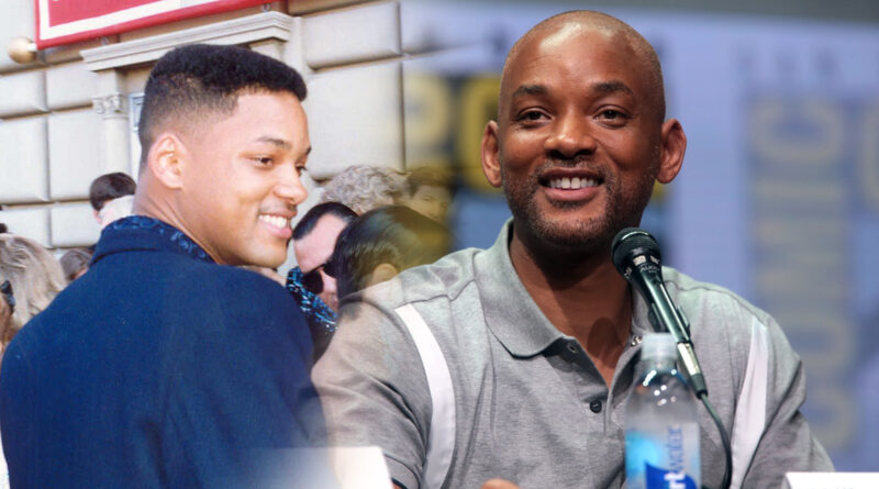 5 Fun Facts about Will Smith