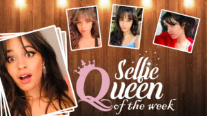 Camila Cabello's best selfies 2020