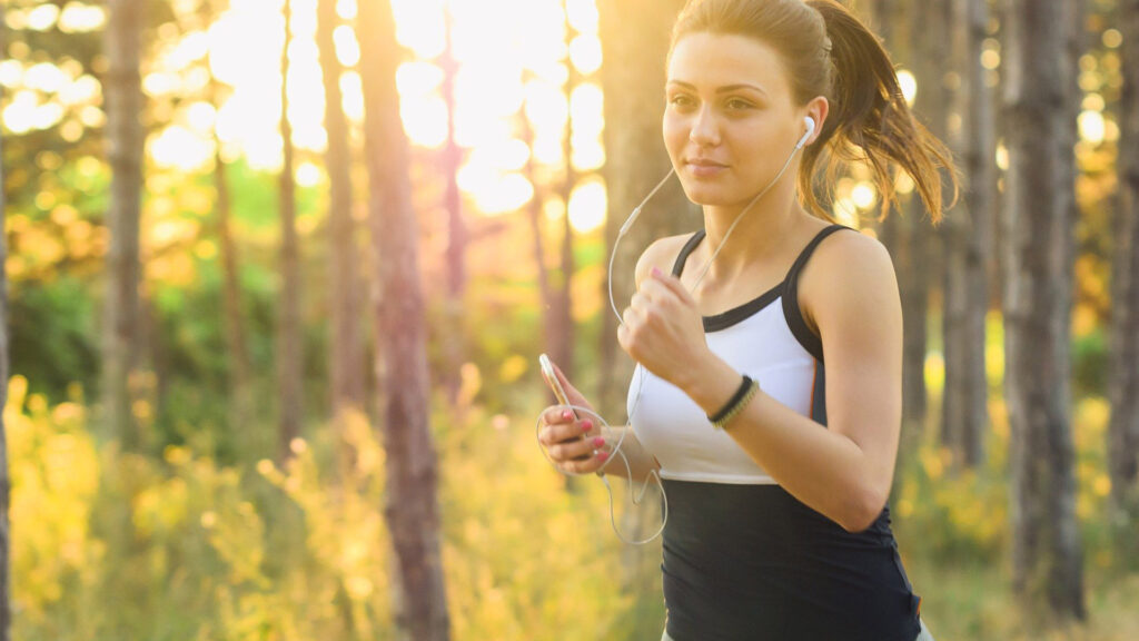 Invent some time on workouts - wedding diet tips